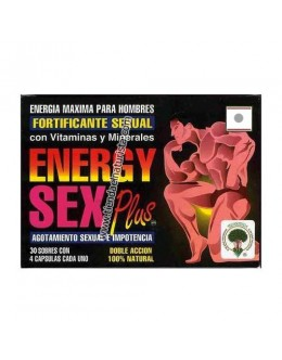 Energy Sex Plus
