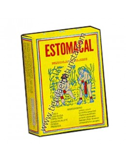 ESTOMACAL 180 grs. a granel
