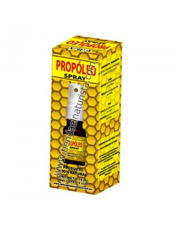 PROPOLEO spray